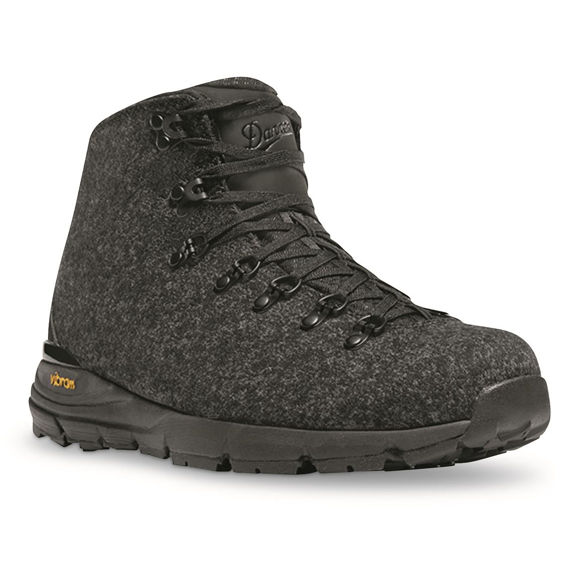 Danner® Dry waterproof, Black