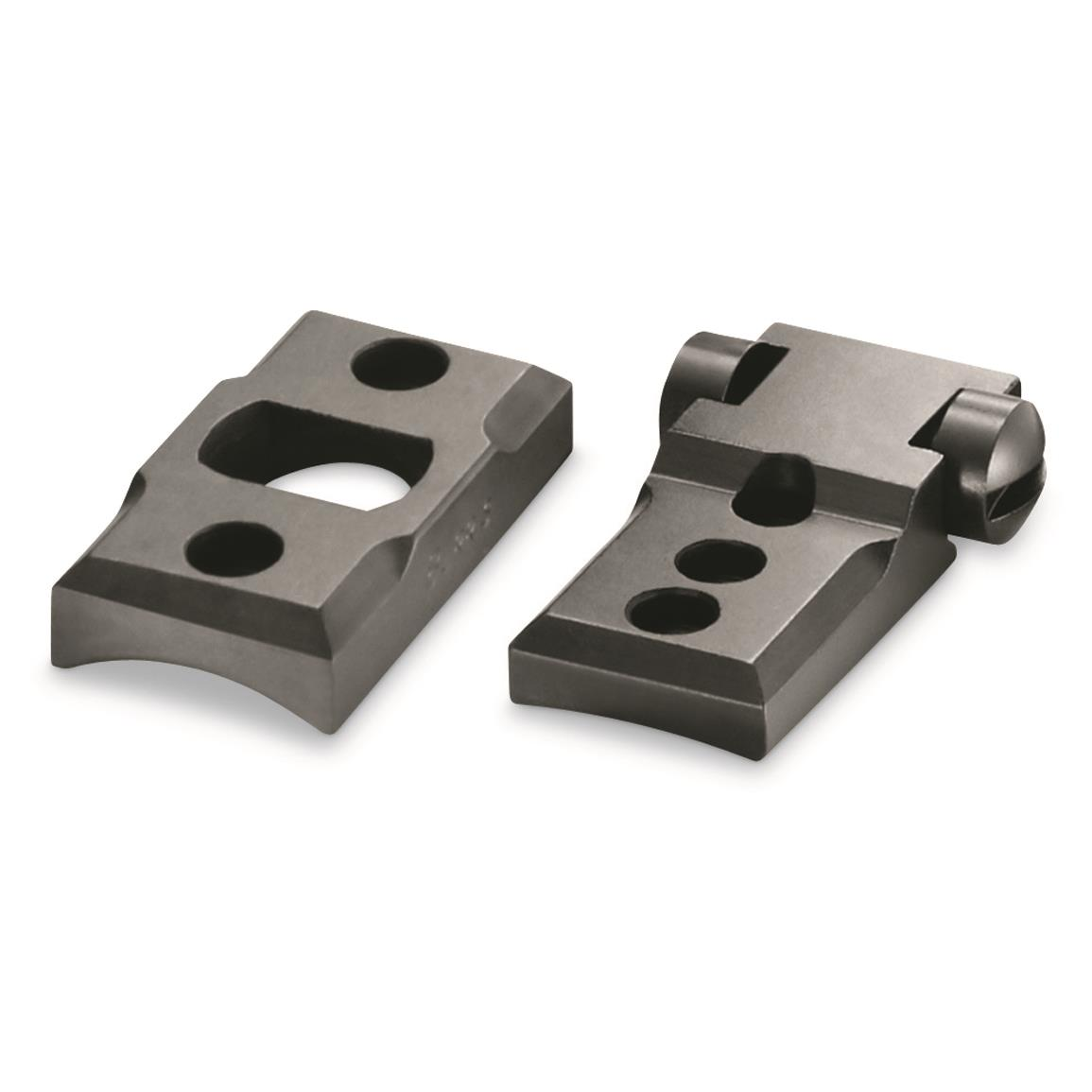 Burris Trumount Browning X-Bolt Universal 2-Piece Bases