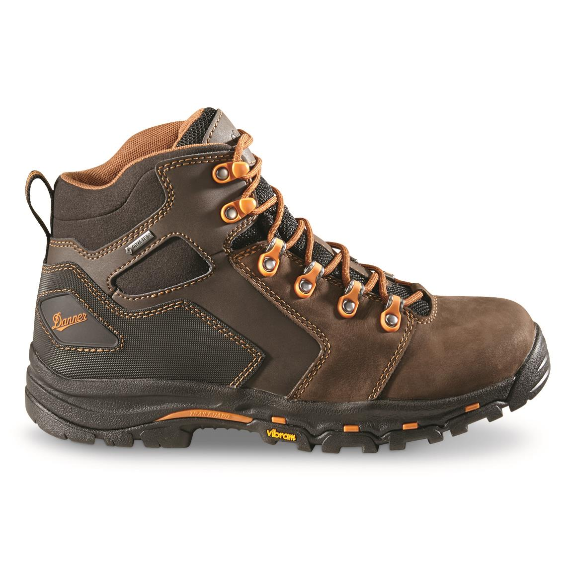 dd960fd8e0b Danner Men's Vicious Waterproof 4.5