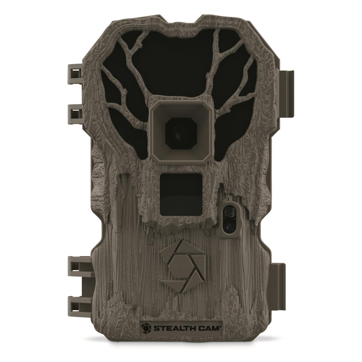 Stealth Cam PXP24 Game/Trail Camera, 20MP
