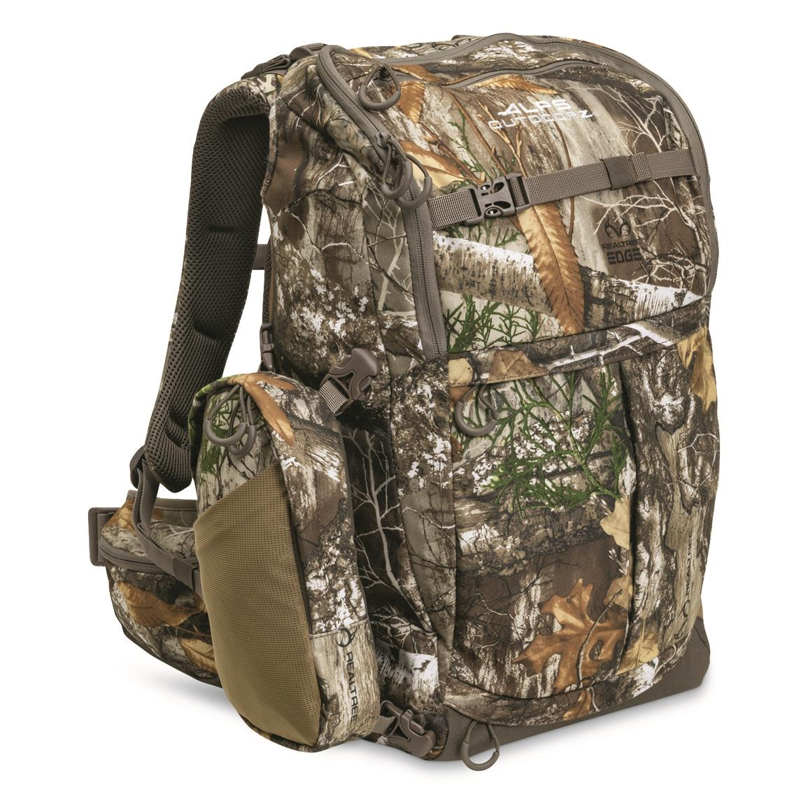 ALPS OutdoorZ Allure Women's Hunting Day Pack, Realtree EDGE™