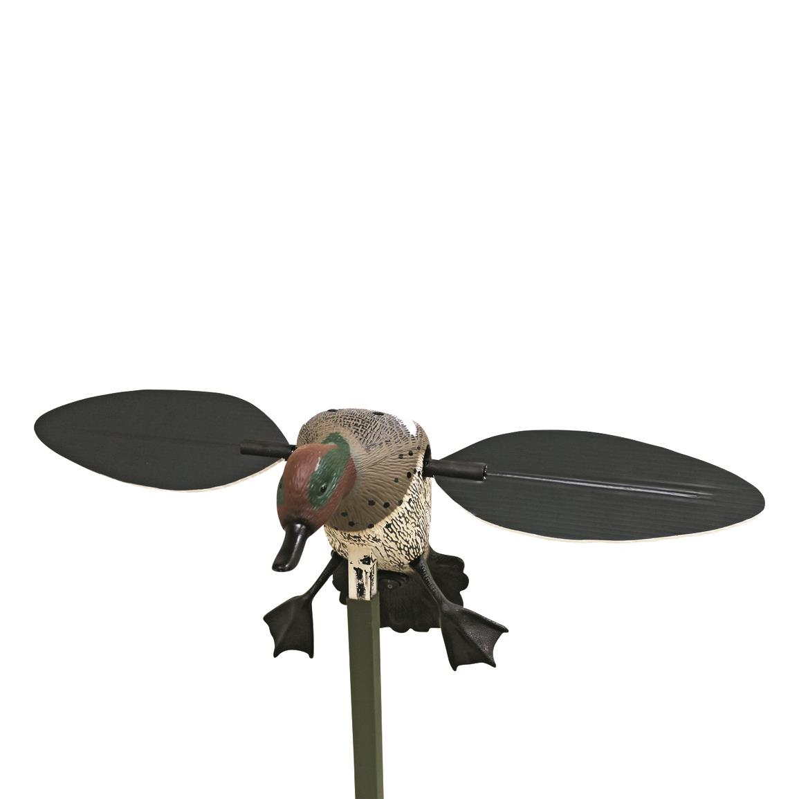 MOJO Teal Spinning Wing Decoy