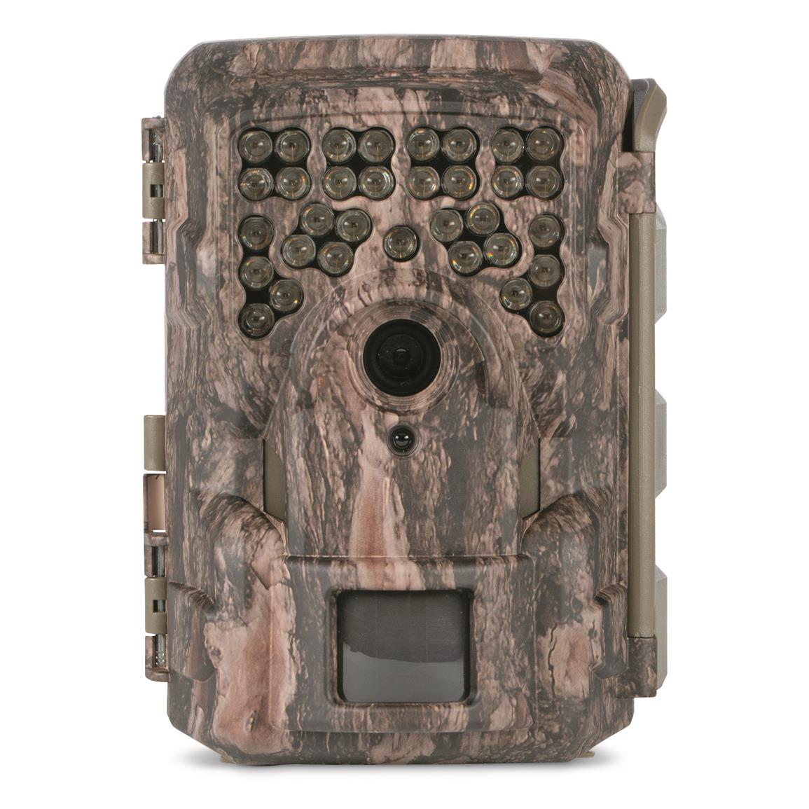 Moultrie M8000i Game/Trail Camera, 20MP