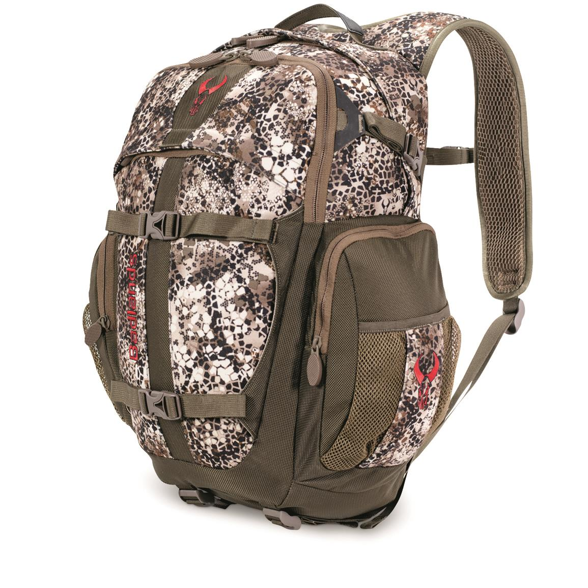 Badlands Pursuit Hunting Pack, Approach Fx
