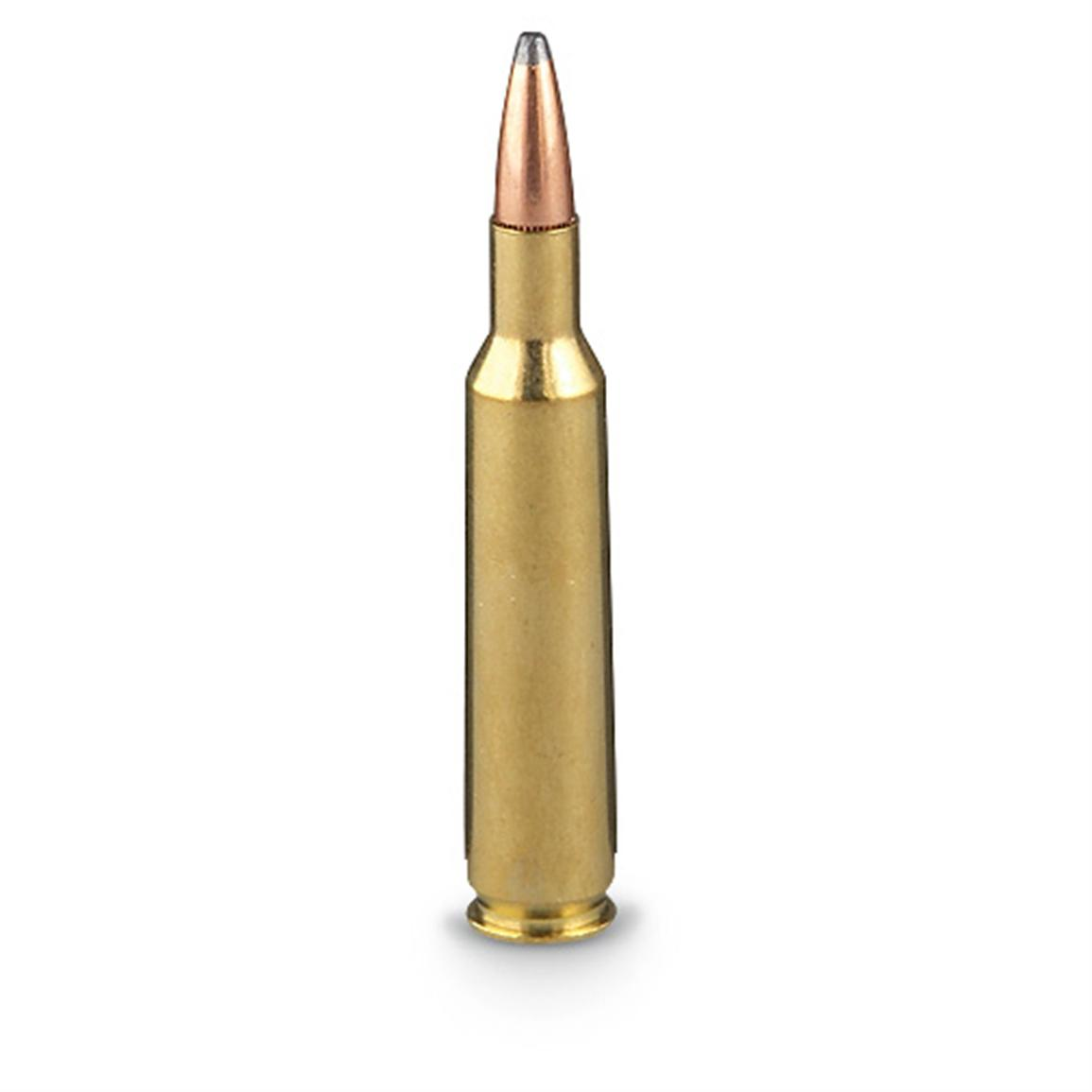 Interlock™ bullets
