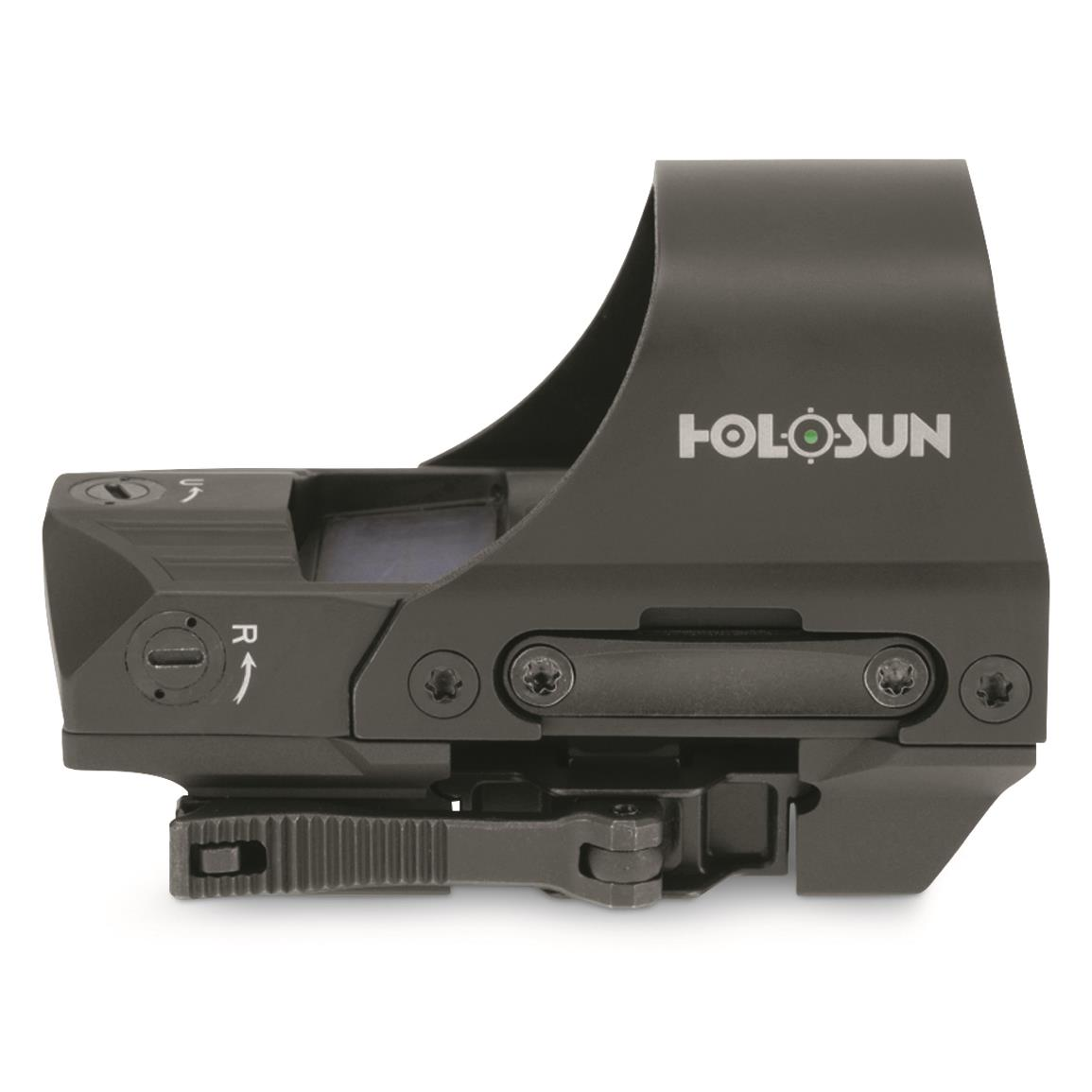Holosun HE510C Elite Green LED Reflex Sight