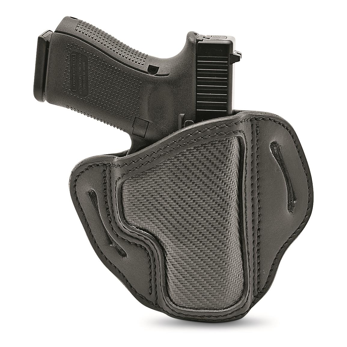 1791 Gunleather Carbon Fiber BH2.1 Multi-Fit Holster