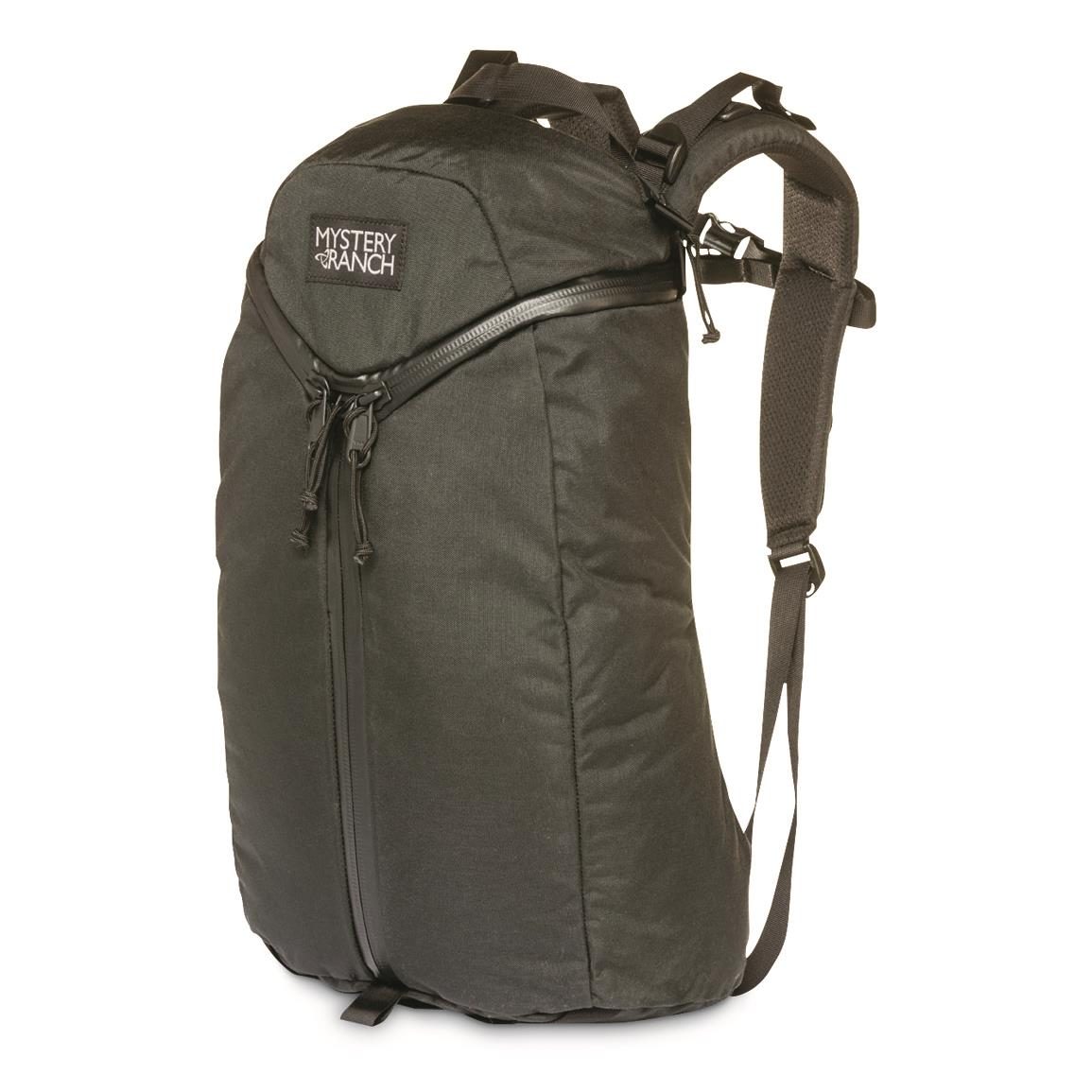 Mystery Ranch Urban Assault 21 Backpack, Black