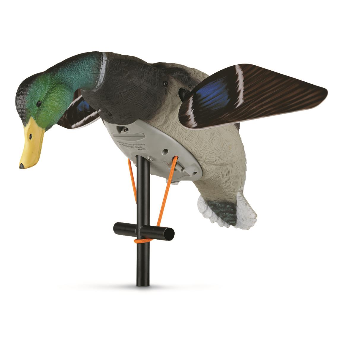 Lucky Duck Lucky HD Spinning Wing Decoy