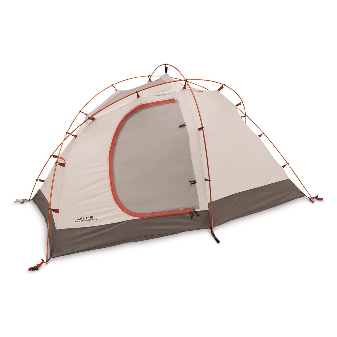 ALPS Mountaineering Extreme 4-season Tent
