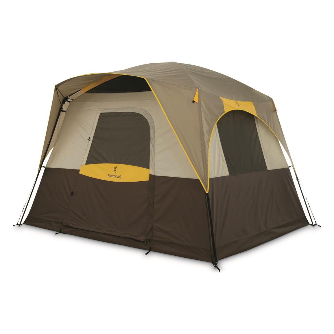 Browning Big Horn 5-person Tent