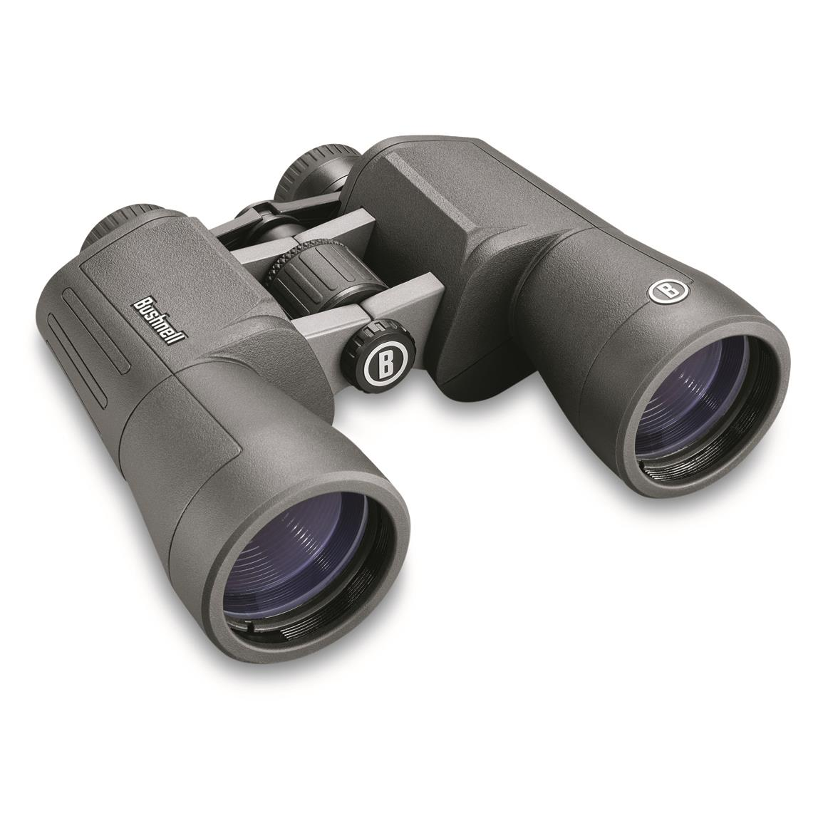 Bushnell Powerview 2.0 20x50mm Binoculars
