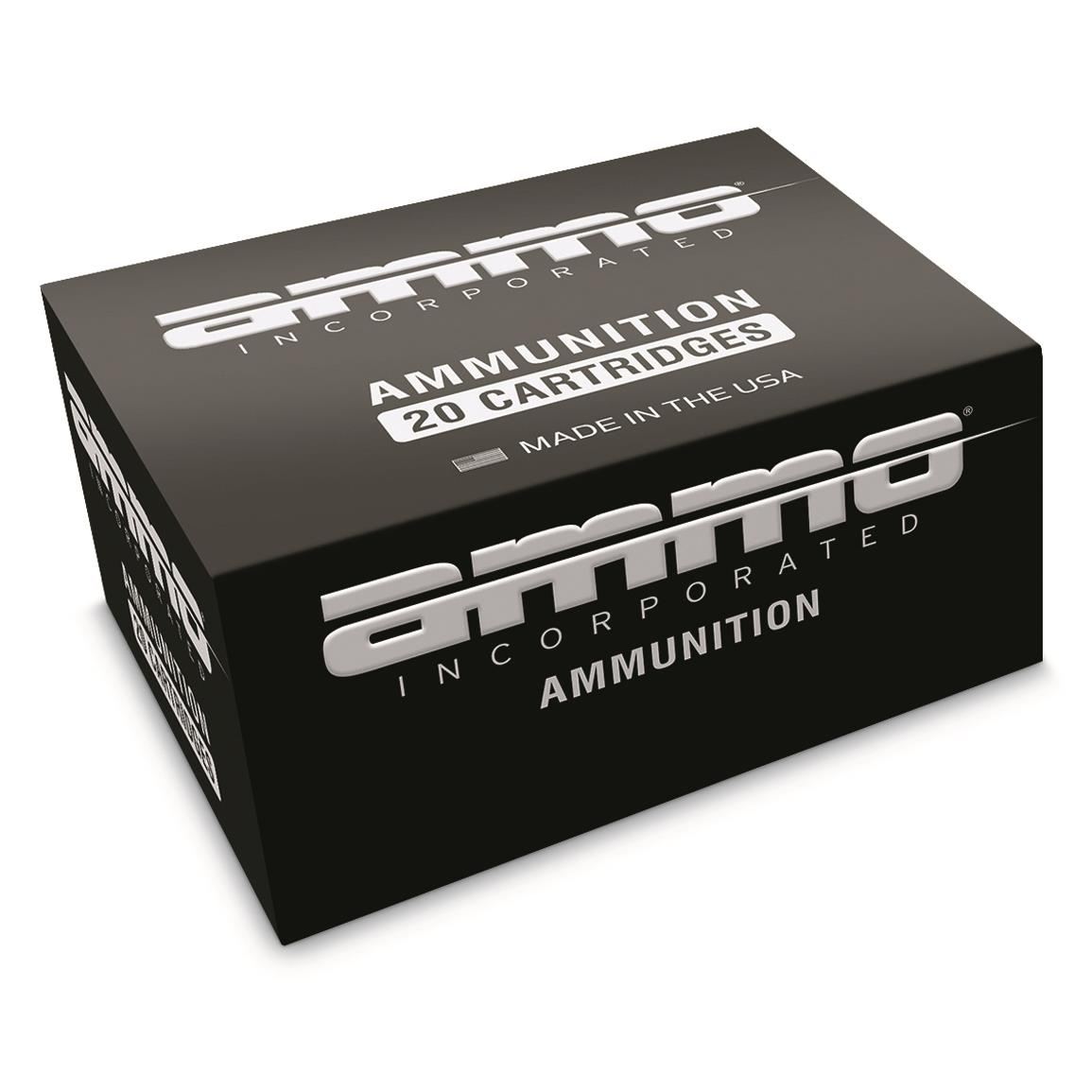Streak Visual Ammunition, .44 Special, FMJ, 220 Grain, 20 Rounds