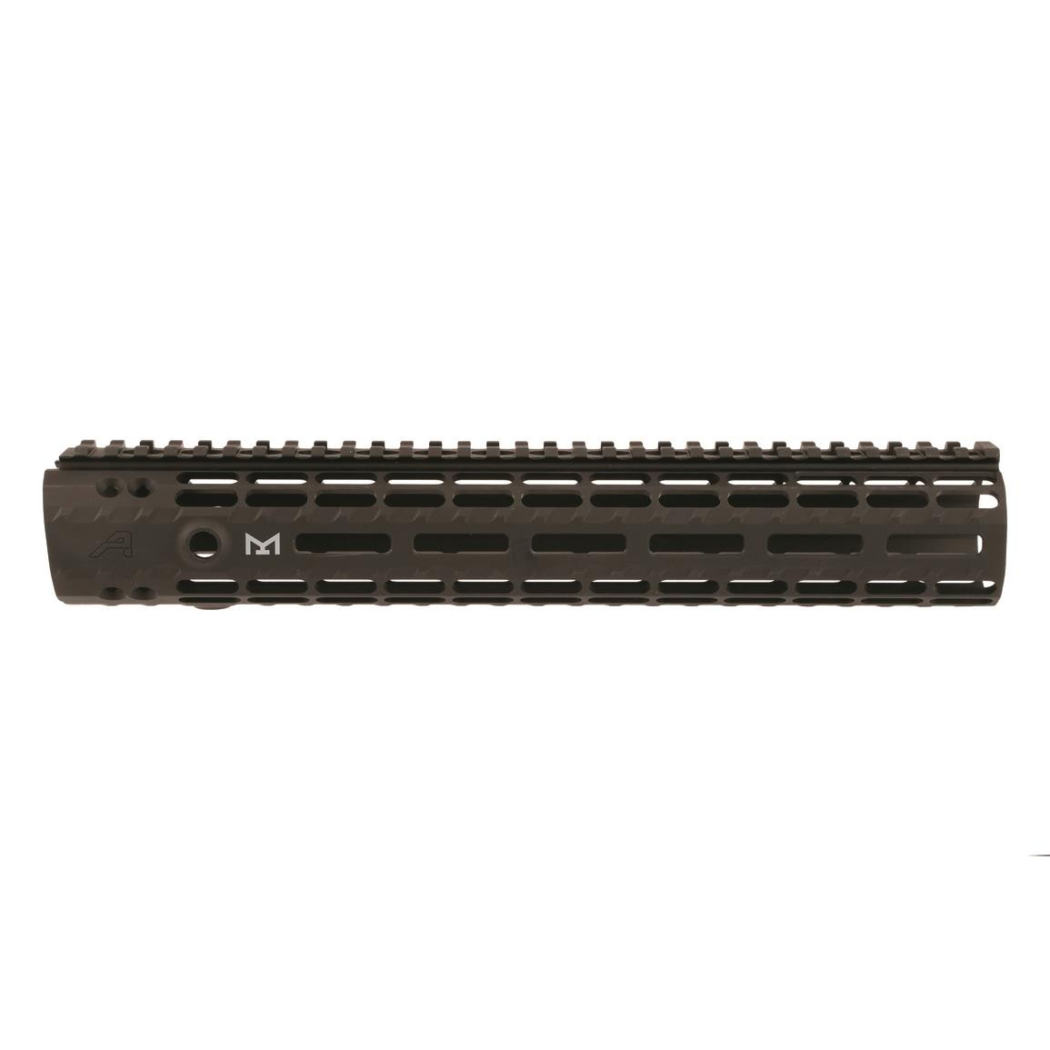 "Aero Precision AR-15 Gen2 Enhanced 12"" Free-float M-LOK Handguard"