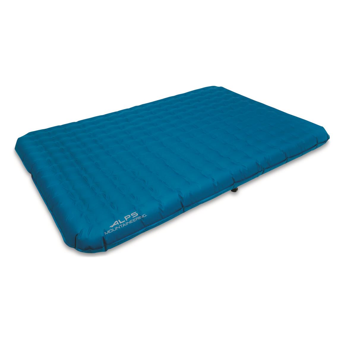 ALPS Mountaineering Vertex Air Bed, Blue
