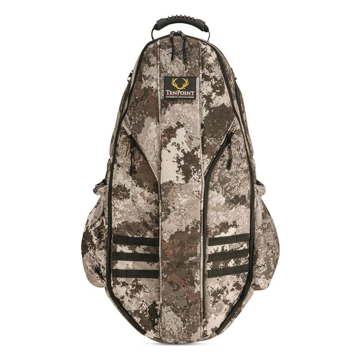 TenPoint Crossbow Technologies HALO Crossbow Backpack