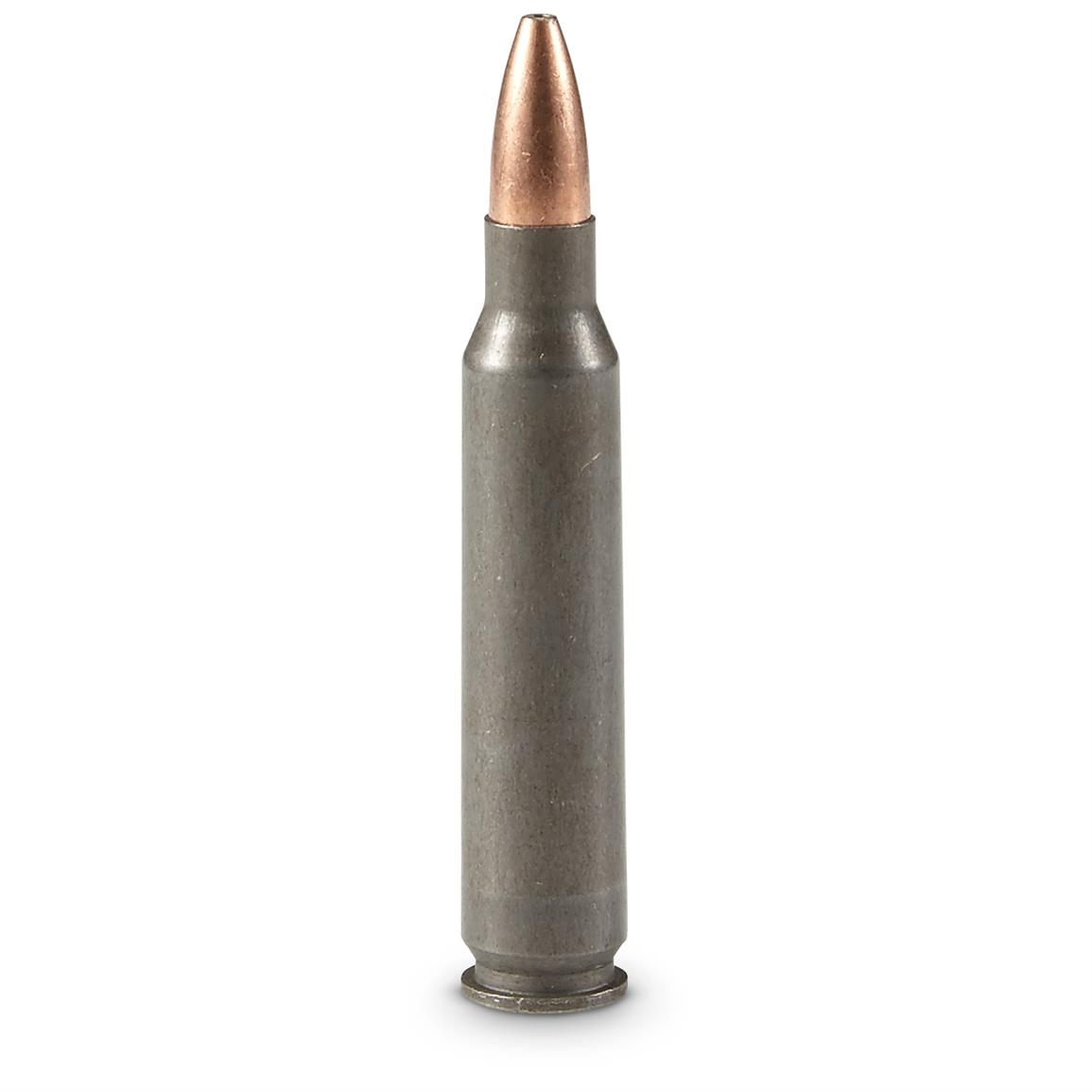 .223 Remington 55 Grain HP Ammo