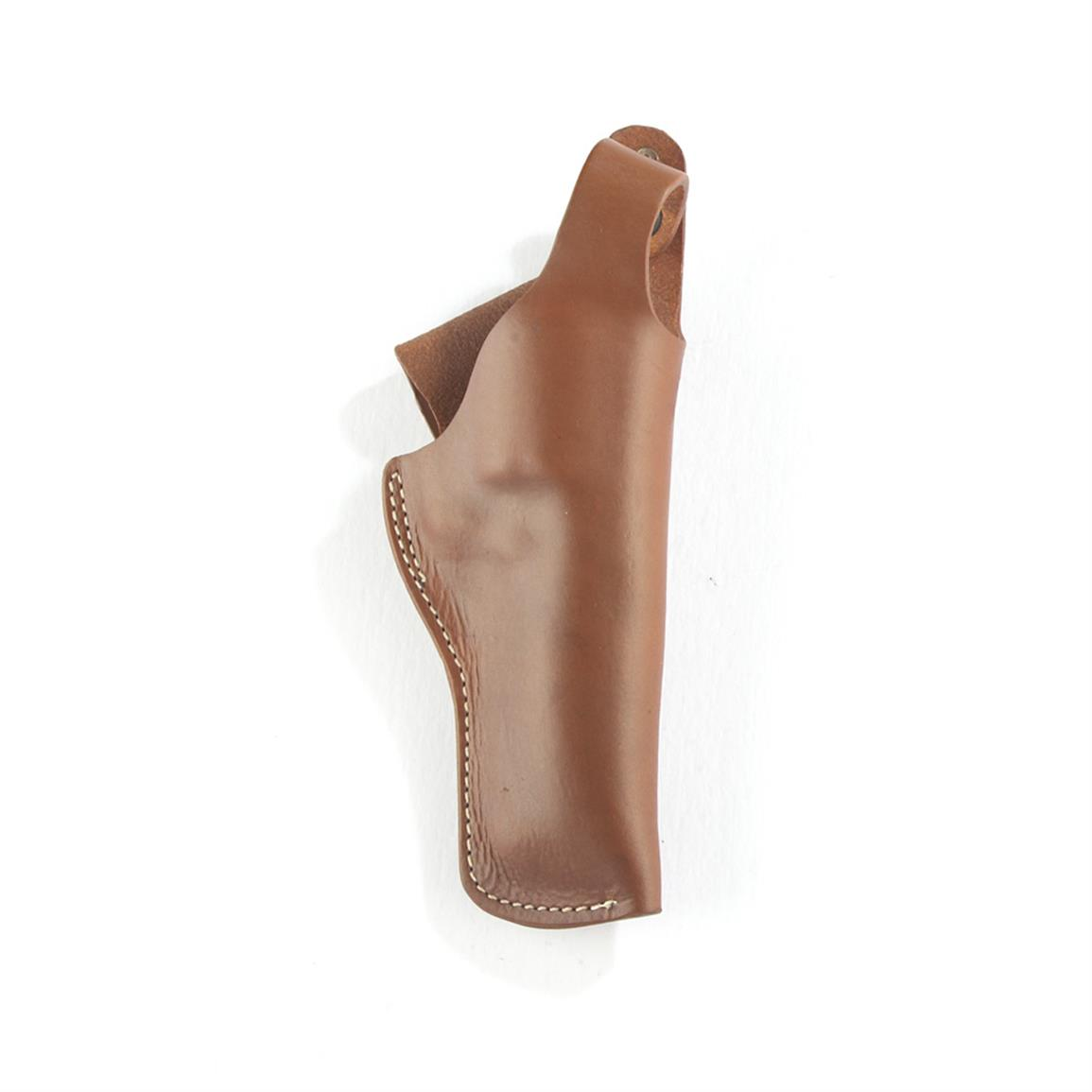 "Guide Gear® Thumb Break Hip Holster, 4"" Barrel, Fits  S&W N Frame"