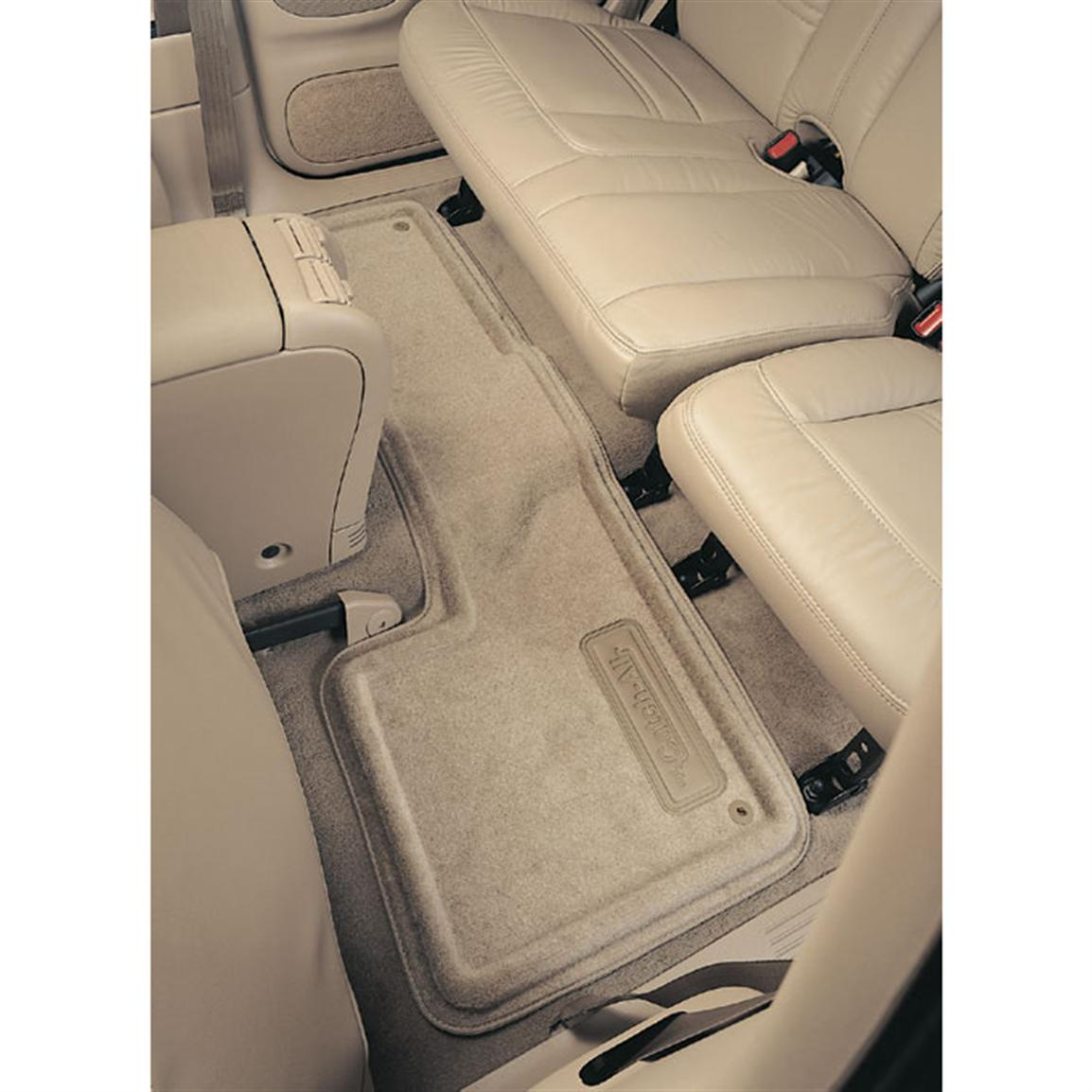 Catch-All™ Premium 2nd Seat Floor Protection