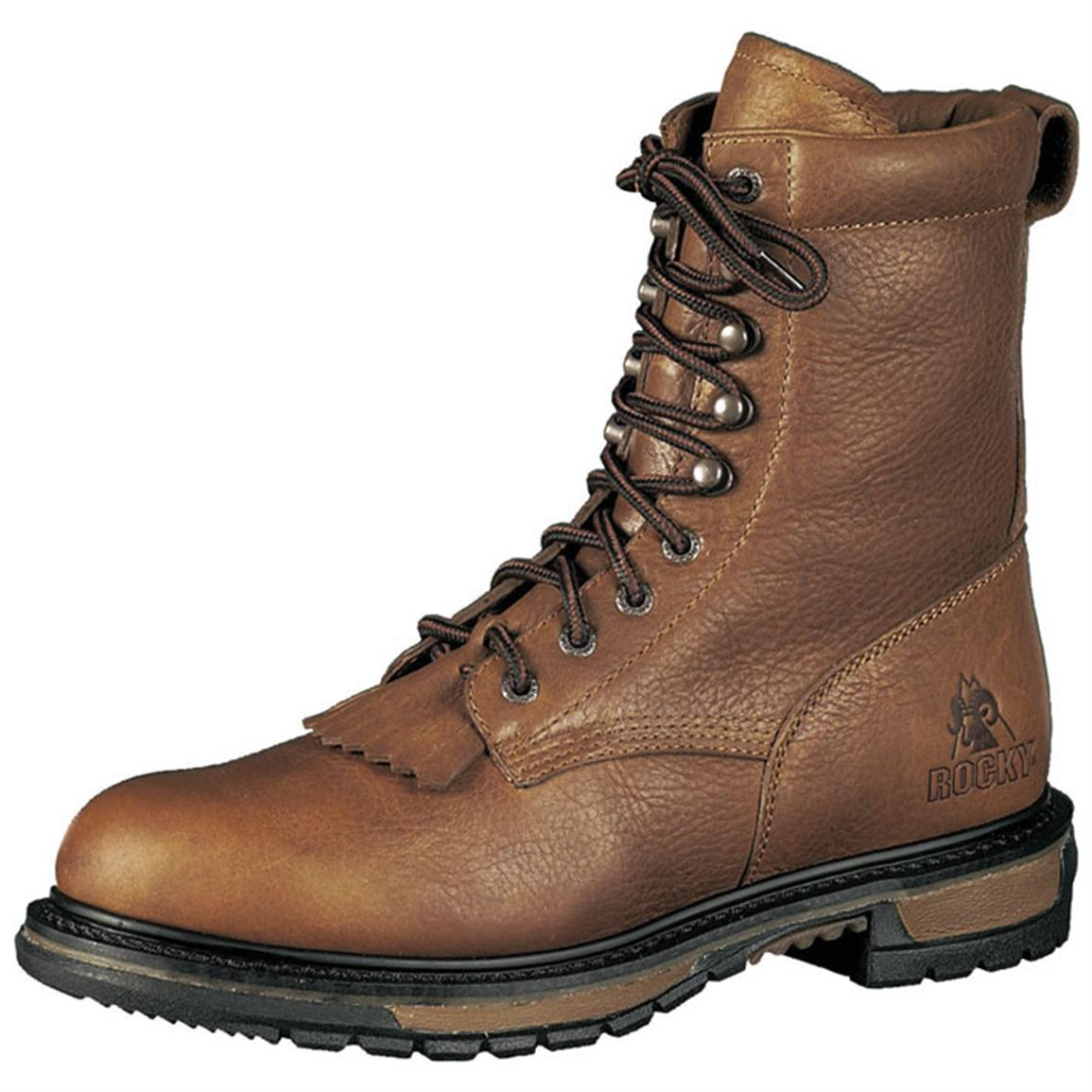 Free shipping BOTH ways on Boots, Men, from our vast selection of styles. Fast delivery, and 24/7/ real-person service with a smile. Click or call