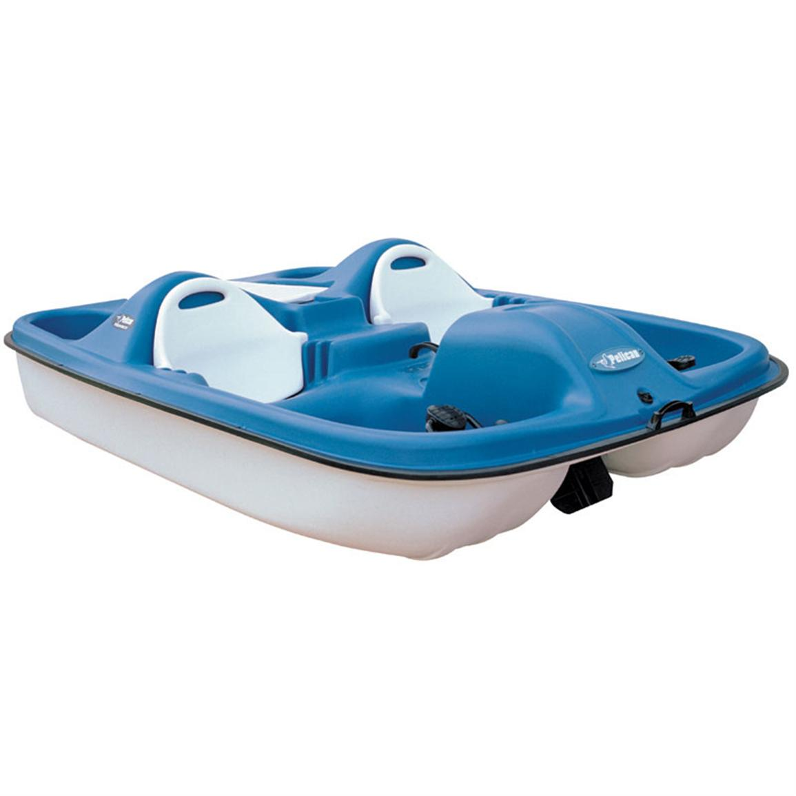Pelican Paddle Boat Replacement Parts : Older pelican paddle boat bing images