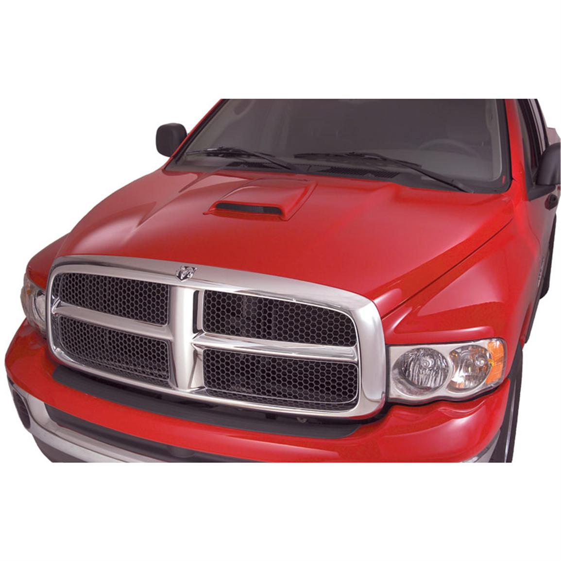 Lund Eclipse™ Large Single Hood Scoop