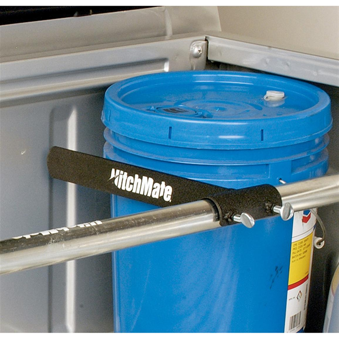 HitchMate® StabiLoad Support