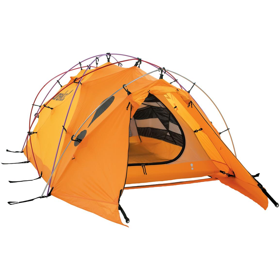 Eureka! 5th Season Exo Tent Yellow without Rainfly  sc 1 st  Sportsmanu0027s Guide & Eureka!® 5th Season Exo Tent Yellow - 93649 Backpacking Tents at ...
