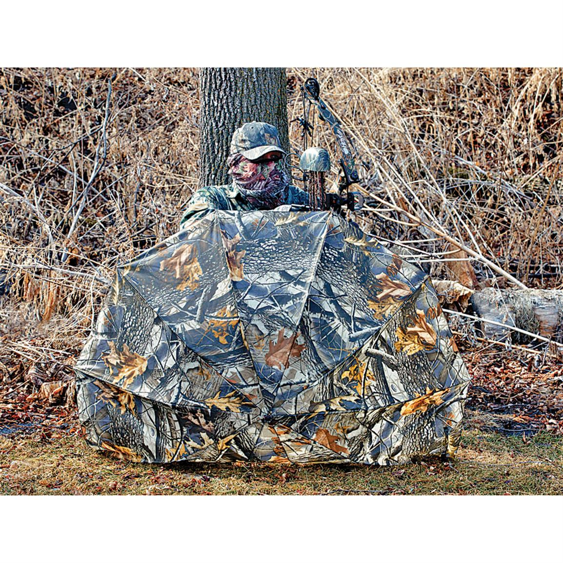 Do All Umbrella And Ground Blind 622153 Other Hunting