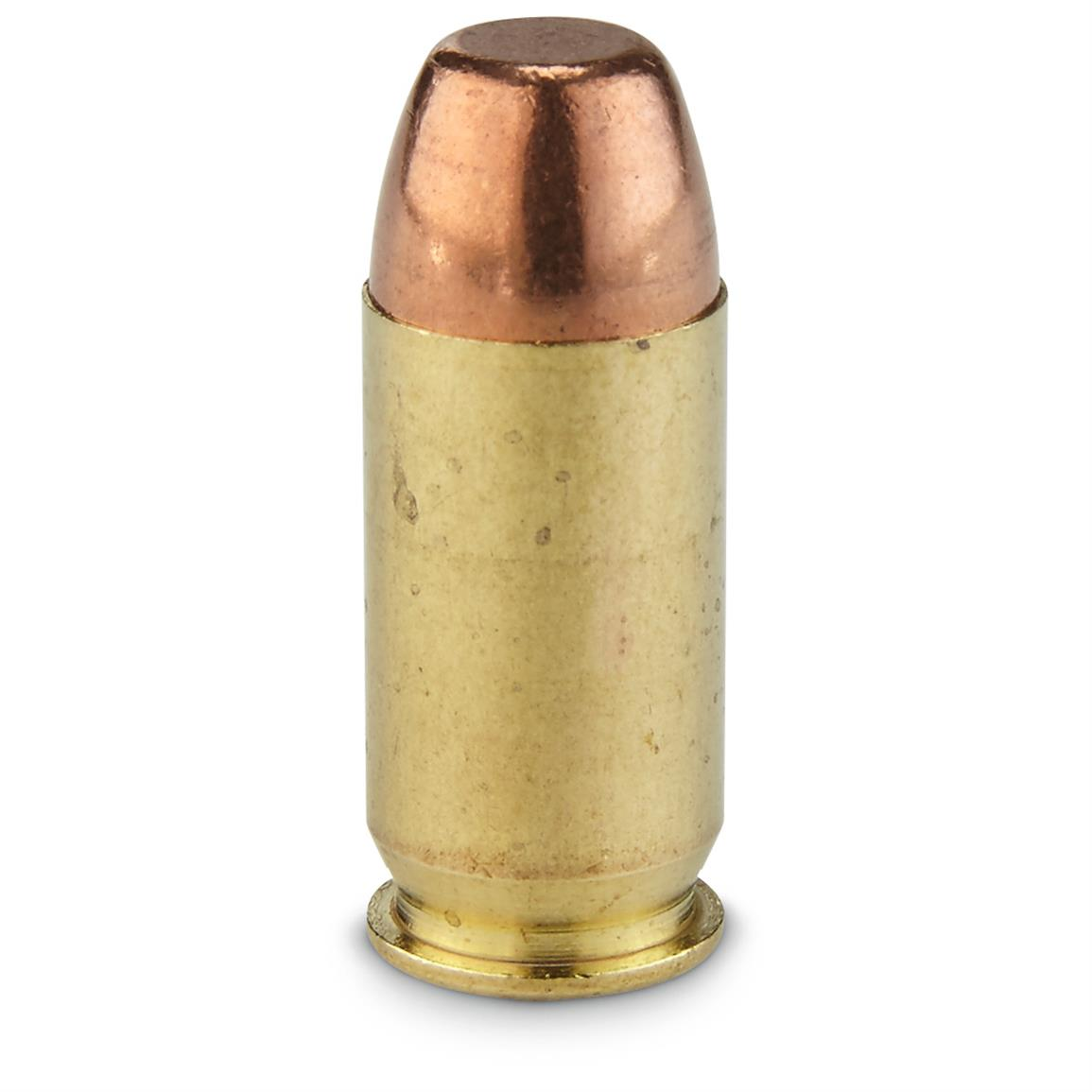 .45 Automatic 185 Grain Ammo
