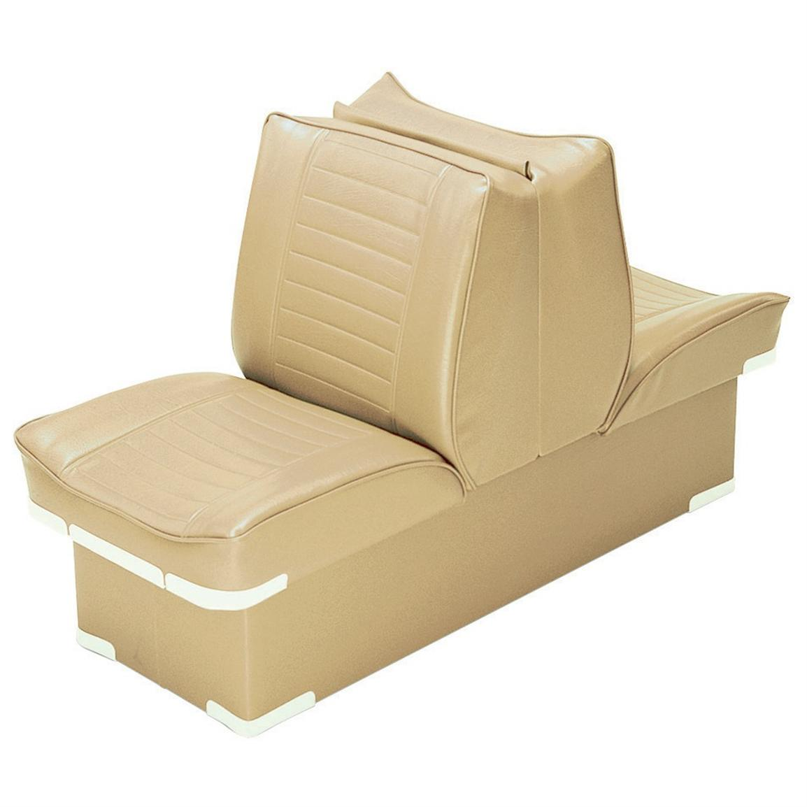 Wise Boat Lounge Seat, Sand