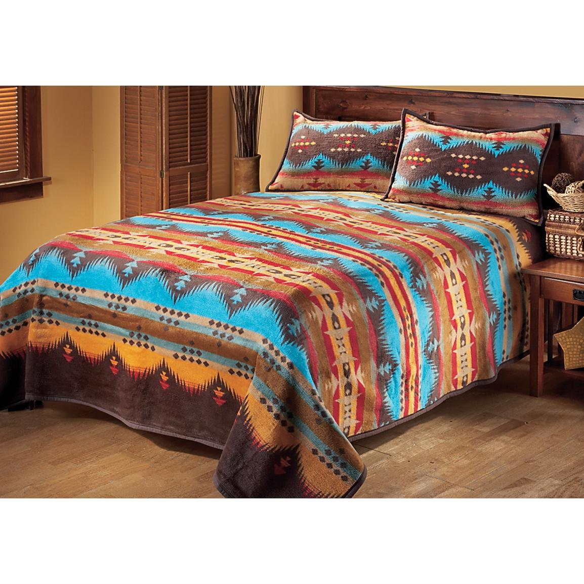 Southwest Sham 97936 Quilts At Sportsman 39 S Guide