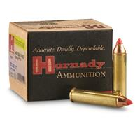Hornady, S&W .460 Magnum, FTX, 200 Grain, 20 Rounds