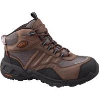 Men's Carolina ST AeroTrek Trail Hikers - Hiking Boots, Brown