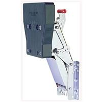 Garelick Stainless EEz-In Auxiliary Outboard Motor Brackets