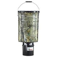 American Hunter 50 lb Realtree AP™ Camo Hanging Feeder