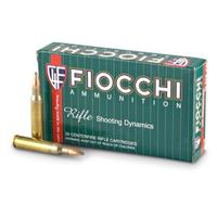 .223, SP, 55 Grain, 20 Rounds