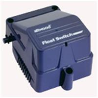 Attwood Automatic Float Switch with Cover