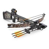Horton® 150-lb. Explorer HD Crossbow Package, Realtree® Hardwoods® HD Camo