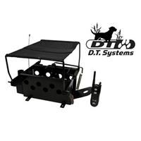 DT Systems® BL 509 Remote Quail Launcher System