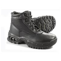 Men's Ridge® AIR-TAC™ Mid-zipper Tactical Boots, Black