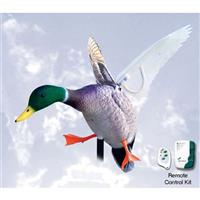 Openzone Mechanical Landin' Mallard Drake Decoy
