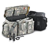 Military-style Tactical Gear Bag