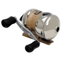 Zebco® Gold™ Micro® Spincast Reel
