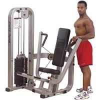 Body-Solid Chest Press Machine