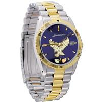 Men's Landstrom's Blue Dial Eagle Watch