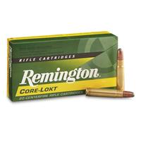 Remington, .35 Rem., SP Core-Lokt, 200 Grain, 20 Rounds