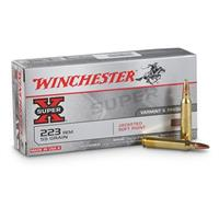 Winchester Super-X Rifle 7mm Rem. Mag. 150 Grain PP 20 rounds