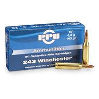 Winchester® Super-X® Rifle 7mm Rem. Mag. 150 Grain PP 20 rounds
