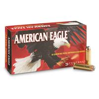 Federal American Eagle, .44 Magnum, JHP, 240 Grain, 50 Rounds
